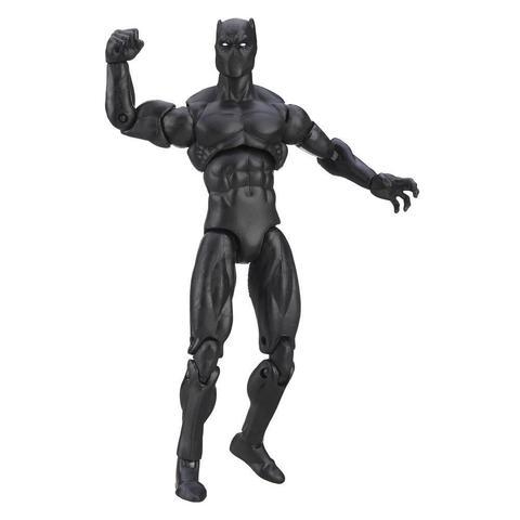 Черная пантера - Black Panther