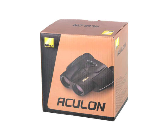 картонная коробка Nikon Aculon T11
