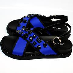 Летняя женская обувь Alba 501 87O Y.