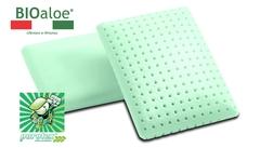 Ортопедическая подушка BIO aloe FRANCIA