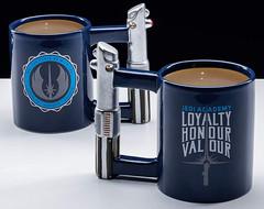 Кружка Paladone Jedi Academy Shaped Mug