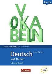 Uebungsbuch Aufbauwortschatz (B2)