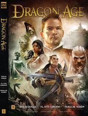 """Комикс """"Dragon Age. Библиотечное издание. Том1"""""""