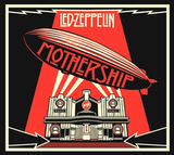 Led Zeppelin / Mothership: The Very Best Of Led Zeppelin (2CD)