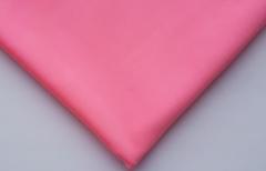 Микрофибра, розовый (яркий, неоновый оттенок)