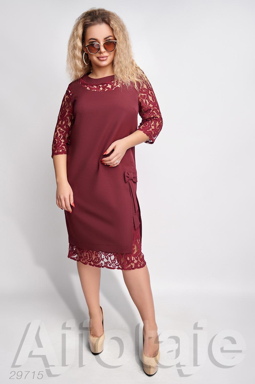 Платье - 29715-AJ
