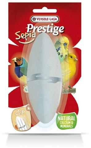VERSELE-LAGA кость каракатицы для попугаев Prestige Sepia Mineral 12 см