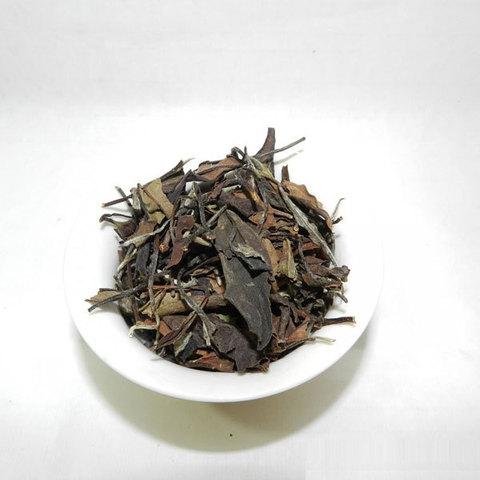 Чай Гунмэй