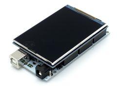 TFT LCD 3,5