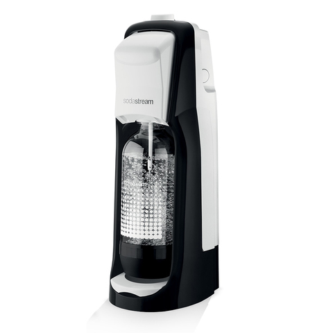 Сифон Sodastream Jet Black & White