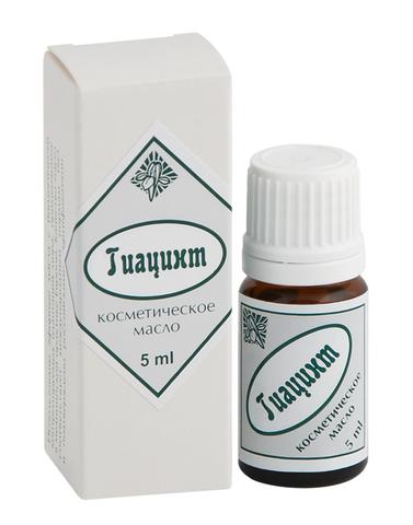 Косметическое масло Гиацинт, 5 мл, Центр ароматерапии ИРИС