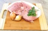 Задок свиной 1 кг от фермерских хозяйств НСО