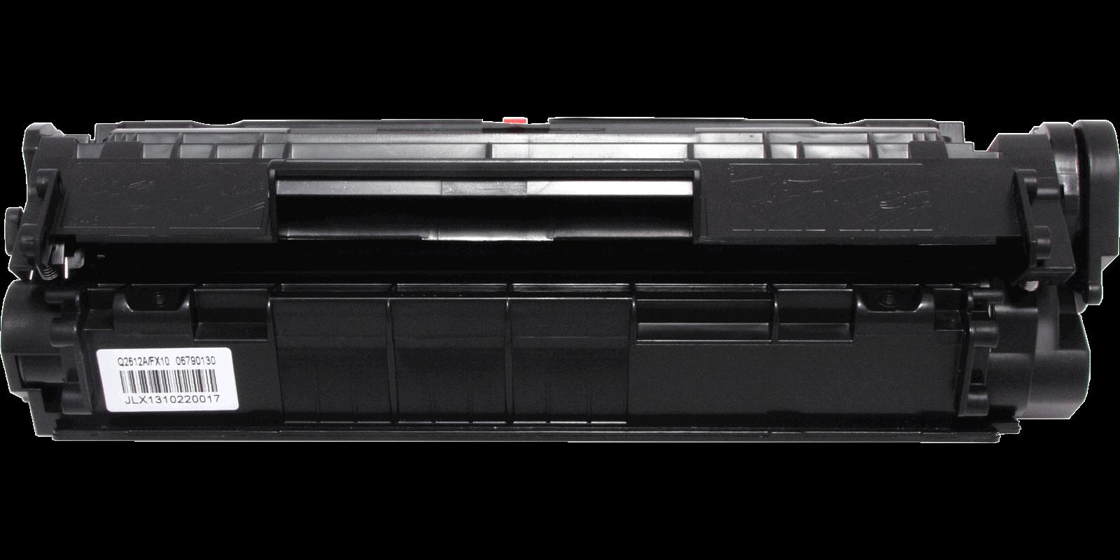 ULTRA FX9/FX10-104/304, черный, для Canon, до 2000 стр.