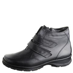 Ортопедические теплые ботинки на высокий подъем