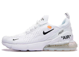 Кроссовки Женские Nike Air Max 270 Off White