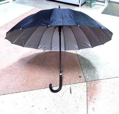 Зонт-трость складной JY-112 16K