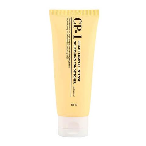 Кондиционер для волос с протеинами Esthetic House CP-1 Bright Complex Intense Nourishing Conditioner (100 мл)