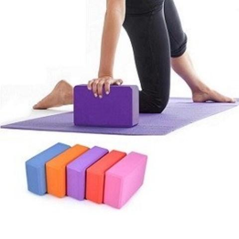 Кубик для йоги