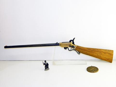 Miniature Keen-Walker Confederate carbine scale 1:2,5