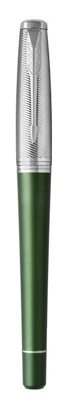 Parker Urban Premium - Green CT, перьевая ручка, F