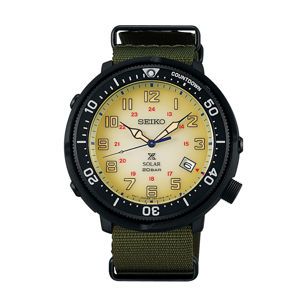 Наручные часы Seiko — Prospex SBDJ029J