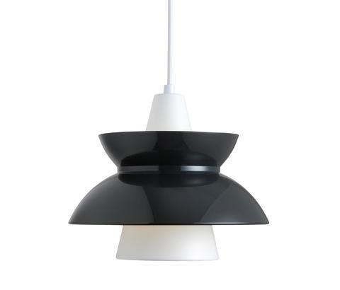 Подвесной светильник Doo-Wop by Louis Poulse (черный)