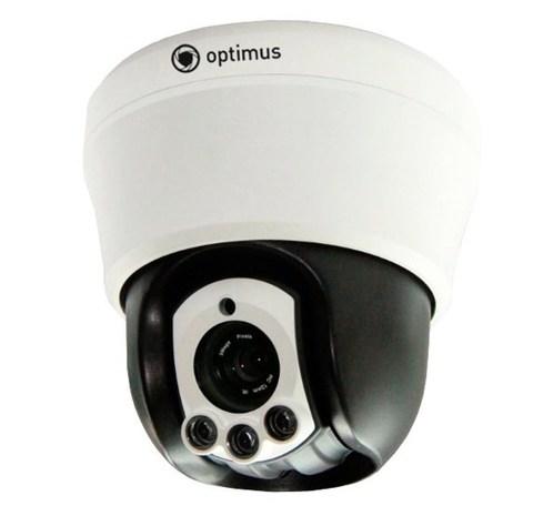 Камера видеонаблюдения Optimus AHD-M101.0(10x)