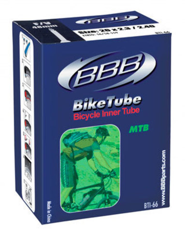 Картинка велокамера BBB BTI-66