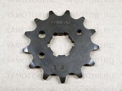 Звезда передняя (ведущая) Sunstar 31513 JTF569 для мотоцикла Kawasaki Suzuki Yamaha 13 зубьев
