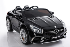 Mercedes-Benz SL65 (ЛИЦЕНЗИОННАЯ МОДЕЛЬ)