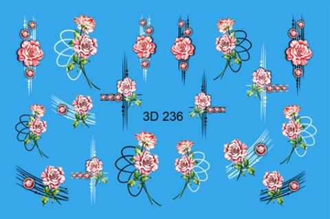Слайдер 3D 236