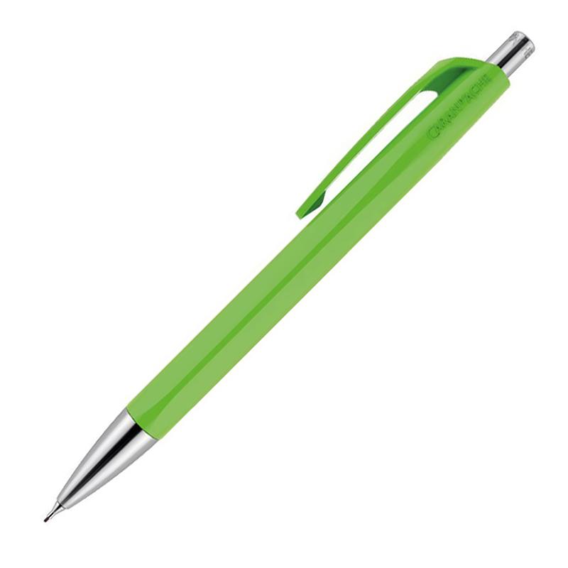 Carandache Office Infinite - Spring Green, механический карандаш, 0.7 мм, без упаковки