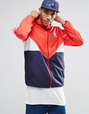 Ветровка мужская adidas ORIGINALS COLORADO