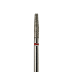 ВладМива, Фреза алмазная конус усеченный 2,3 мм (тонкая 514)