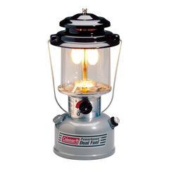 Лампа бензиновая Coleman Premium Powerhouse Dual Fuel