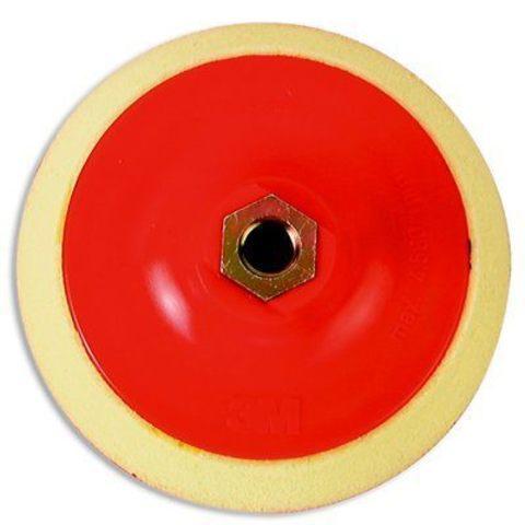 3М Оправка-полировальник для резьбы М14 09552