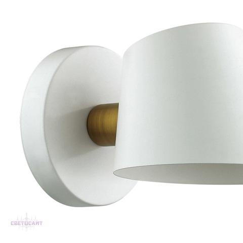 Настенный светильник 4465/1W серии KENIA