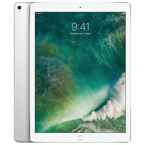 iPad Pro 12.9 512Gb Wi-Fi + Cellular Silver