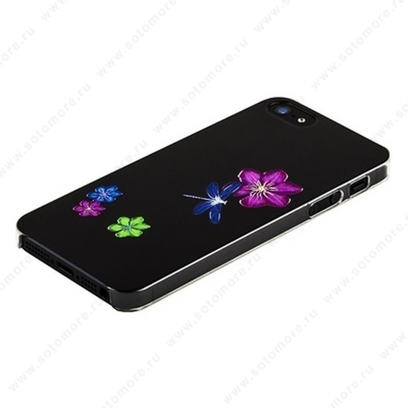 Накладка Sotomore для iPhone SE/ 5s/ 5C/ 5 вид 118
