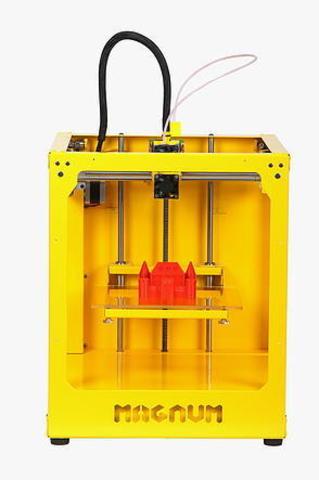 3D-принтер Magnum Creative 2 PLA