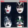 Kiss / Dynasty (CD)