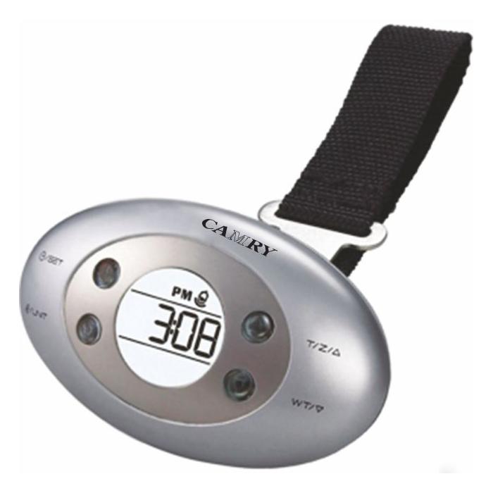 Электронные весы для багажа Camry EL-30