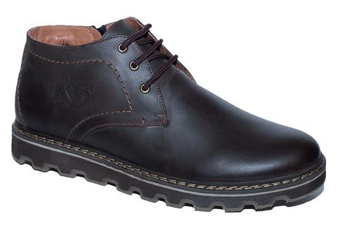 Обувь зима комфорт мужская AL 024-50-14w