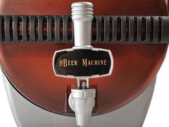 Домашняя мини-пивоварня BeerMachine DeLuxe  Expert, фото 2