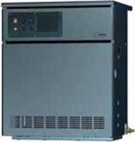 Котел газовый напольный SIME RS 151 MK. II (одноконтурный, открытая камера сгорания)