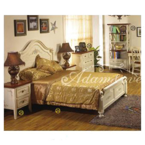 кровать RV10224