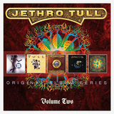 Jethro Tull / Original Album Series, Vol.2 (5CD)