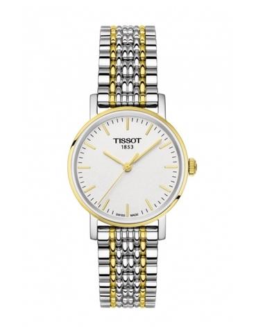 Часы женские Tissot T109.210.22.031.00 T-Lady