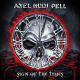 Axel Rudi Pell / Sign Of The Times (RU)(CD)
