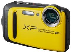 Водонепроницаемый цифровой компактный фотоаппарат FujiFilm FinePix XP120